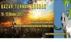 Bazar Ternak Th 2013