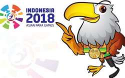 Indonesia 2018 Asian Para Games (INAPG 2018)