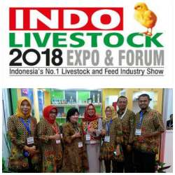 INDOLIVESTOCK 2018